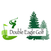 Double Eagle Golf at Snipes Farm Logo