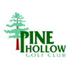Pine Hollow Golf Course Logo