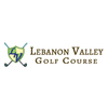 Lebanon Valley Golf Course Logo
