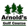 Arnold's Golf Course Logo