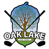 Oak Lake Golf Course Logo