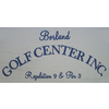 Regulation at Borland Golf Center Logo