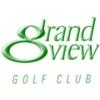 Grand View Golf Club Logo