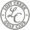 Lost Creek Golf Club Logo