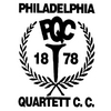 Philadelphia Quartet Golf Club Logo