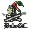 Bala Golf Club Logo