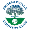 Phoenixville Country Club Logo