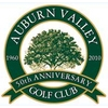 Auburn Valley Country Club Logo