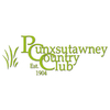 Punxsutawney Country Club Logo