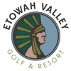 South/North at Etowah Valley Country Club & Golf Lodge Logo