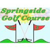 Springside Par 3 Golf Course Logo