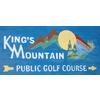 King's Mountain Golf Course Logo