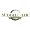 Middlecreek Golf Course Logo
