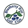 Blueberry Hill Golf Club Logo