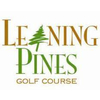 Leaning Pines Golf Course Logo