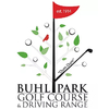 Buhl Farm Golf Course & Driving Range Logo