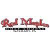 Red Maples Golf Course Logo