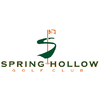 Spring Hollow Golf Course Logo