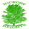 Hickory Heights Golf Club Logo