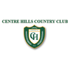 The Eighteen Hole at Centre Hills Country Club Logo