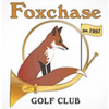 Foxchase Golf Club Logo