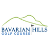 Bavarian Hills Golf Course Logo