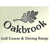 Oakbrook Golf Course Logo