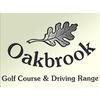 Oakbrook Golf Course Logo