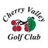 Cherry Valley Golf Course Logo
