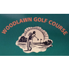 Woodlawn Golf Course Logo