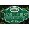 Thornhurst Country Club Logo