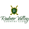 Radnor Valley Country Club Logo
