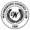 Waynesboro Country Club Logo