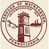 Waynesboro Municipal Golf Course Logo