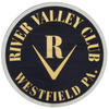 River Valley Country Club Logo