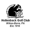 Hollenback Golf Club Logo