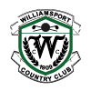 Williamsport Country Club Logo