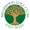 East at Briarwood Golf Club Logo