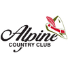 Alpine Country Club Logo