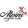 Alpine Country Club Logo