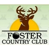 Foster Country Club Logo