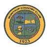 Montaup Country Club Logo