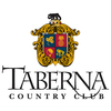 Taberna Country Club Logo