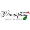 Winnapaug Golf Course Logo
