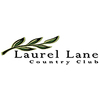 Laurel Lane Golf Course Logo