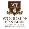 Woodside Plantation Country Club - Plantation Course Logo