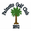 Palmetto Golf Club Logo