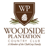 Woodside Plantation Country Club - Wisteria Course Logo