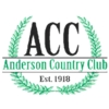 Anderson Country Club Logo