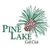 Pine Lake Golf Club Logo